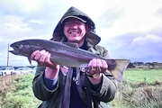 Ae Fishery Trout Farm Leemuir Water Carluke